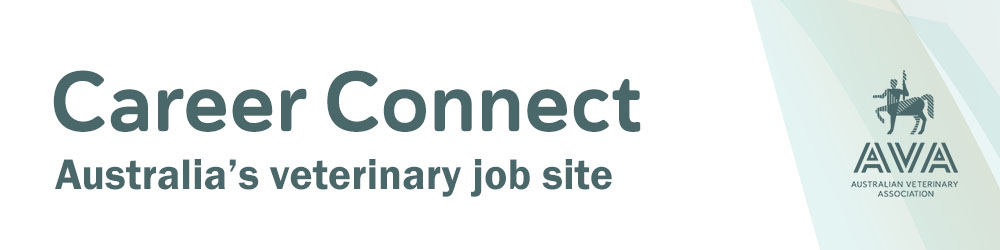 Recent Jobs - Australian Veterinary Association